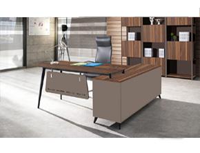 板式办公桌017