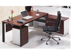 板式办公桌018