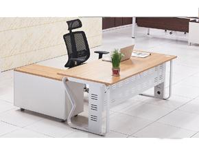板式办公桌019