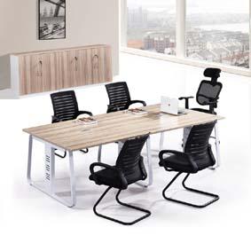 板式会议桌017