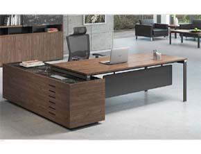 板式办公桌021