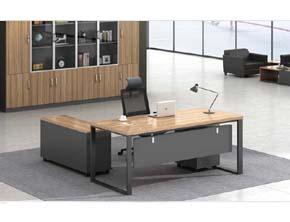 板式办公桌022