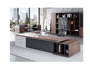 板式办公桌023